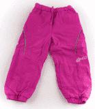 Kalhoty sportovní WOLF