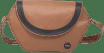 MIMA Přebalovací taška Trendy Flair světle hnědá