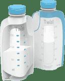 Sáčky na mateřské mléko
