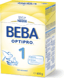 BEBA OPTIPRO 1 (600 g) - kojenecké mléko