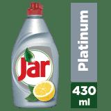 JAR Platinum Lemon & Lime (430 ml) - mycí prostředek
