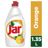 JAR Orange 1350ml - płyn do mycia