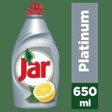 JAR Platinum Lemon & Lime (650 ml) - umývací prostriedok