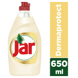 JAR Aloe Vera & Coconut 650ml - płyn do mycia