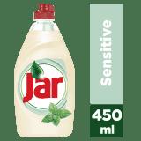 JAR Sensitive Tea Tree & Mint (450 ml) - umývací prostriedok