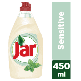 JAR Sensitive Tea Tree & Mint 450ml – płyn do mycia