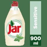 JAR Sensitive Tea Tree & Mint (900 ml) - umývací prostriedok