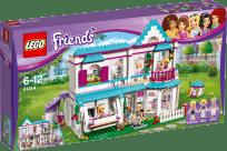 LEGO® Friends 41314 Stephanie a jej dom