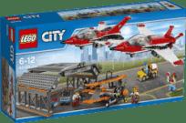 LEGO® City Letiště 60103 - letecká show