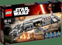 LEGO® Star Wars 75140 Transport Ruchu Oporu