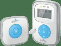 BAYBY BBM 7010 Digitální audio chůvička s LCD displejem