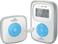 BAYBY BBM 7010 Cyfrowa niania audio z wyświetlaczemLCD