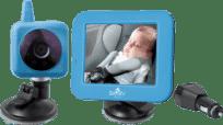 BAYBY BBM 7030 Digitálna video opatrovateľka