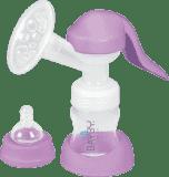 BAYBY BBP 1000 Manuálna 2-fázová odsávačka materského mlieka