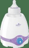 BAYBY BBW 2000 Wielofunkcyjny podgrzewacz do butelek dla niemowląt 3v1