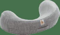 ERGOBABY Kojicí polštář – Grey