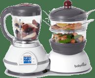 BABYMOOV Nutribaby Cherry – multifunkční přístroj