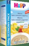 HIPP Kaše s ovocem a jogurtem (500 g) - mléčno-obilná kaše