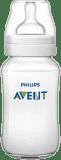 AVENT Dojčenská fľaša Classic+ 330 ml (PP), 1 ks