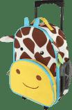 SKIP HOP Zoo Kufrík cestovný - Žirafa