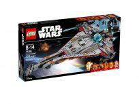LEGO® Star Wars 75186 Vesmírná loď Arrowhead