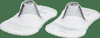 Philips AVENT Chránič prsných bradaviek štandard, 2 ks