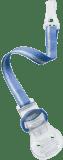 AVENT Klip na šidítko modrý