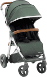 BABYSTYLE OYSTER Zero kočárek, olive green 2019