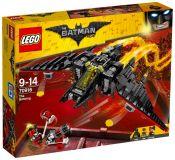 LEGO® BATMAN movie 70916 Batmanove lietadlo