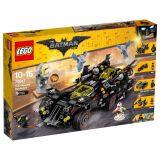 LEGO® BATMAN movie 70917 Super Batmobil