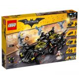 LEGO® BATMAN movie 70917 Úžasný Batmobil