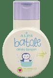 BATOLE Dětský šampon s olivovým olejem 200ml
