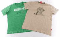 Set trička