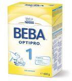 Kojenecké mléko Nestlé