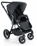 Concord wanderer mobility black 2013