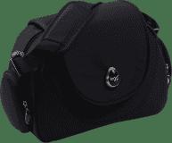 BABYSTYLE EGG Přebalovací taška ke kočárku Gotham Black/Espresso 2018