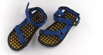 Sandále sportovní Ominoki