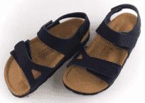 Sandále společenské Mandèl