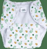 CANPOL Babies Plenkové kalhotky PREMIUM M – Delfínci