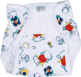 CANPOL BABIES Plenkové kalhotky PREMIUM L
