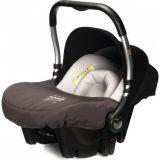 Fotelik samochodowy dla niemowląt 0-13kg Casualplay