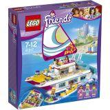 LEGO® Friends 41317 Katamarán Sunshine