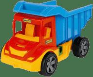 WADER Auto multitruck sklápač - plast WADER