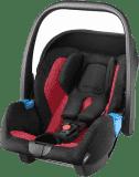Fotelik samochodowy dla niemowląt 0-13kg Recaro
