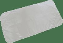 PETITE&MARS Ochraniacz na materac do łóżeczka Mona Aerodry – biały