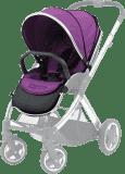 BABYSTYLE OYSTER 2/MAX Colour pack k sedací části kočárku, wild purple (2017)