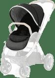 BABYSTYLE OYSTER 2/MAX Colour pack k sedací části kočárku, ink black 2018