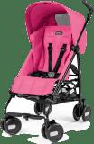 PEG-PÉREGO Golfky PLIKO MINI Classico – Mod Pink 2017