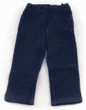 Kalhoty Leela Cotton