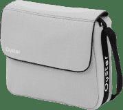 BABYSTYLE OYSTER Přebalovací taška s podložkou - Pure Silver 2018